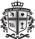 Donate to Mt. St. Mary's